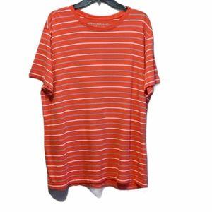 John Bartlett Consensus Short Sleeve Tee Size XL